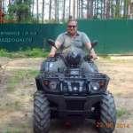 Сергей Кошель, фото