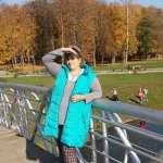 Natallia Vistunova, фото