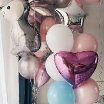 Воздушные шары, печать на воздушных шарах, в г.Брест