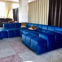 Модульный диван Lofty Time, в Зеленограде