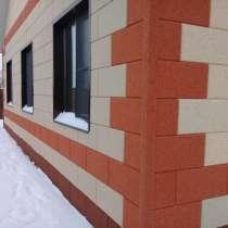 Отделка фасадов термопанелями, в Смоленске
