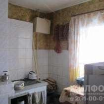 Дом, Новосибирск, Десантная, 42 кв. м, в Новосибирске