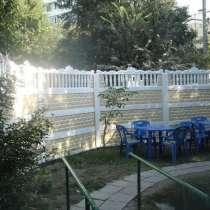 Еврозаборы в Бишкеке, в г.Бишкек