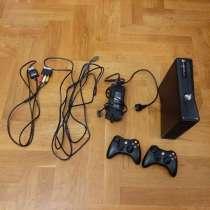 Xbox 360, в Черкесске