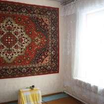 3 ком. квартира в теплом рубленном доме пос. Горка, в Киржаче