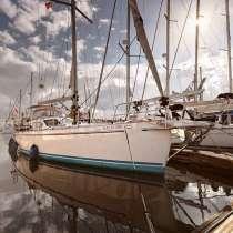 Приглашаем в недельный круиз на яхте s/y malbork, в Калининграде