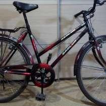 Продам велосипед, в г.Усть-Каменогорск