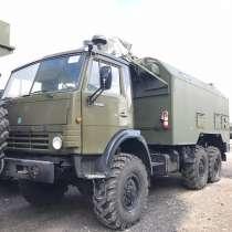 Камаз-4310, в Нижнем Новгороде