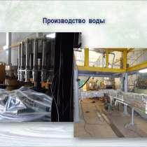 Продаётся доля бизнеса на воде, в Новороссийске