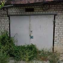 Продам гараж большой площадью, в Железноводске