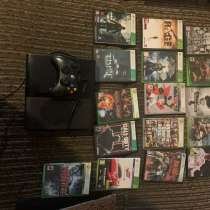 Xbox-360, в Санкт-Петербурге