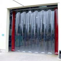 Пластиковые полосовые пвх-завесы(шторы морозостойкие), в Норильске