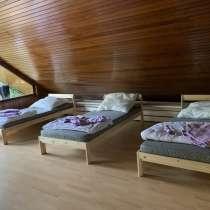 Сдаются комнаты и койко-место в Хостэле ли в Гамбурге, в г.Гамбург