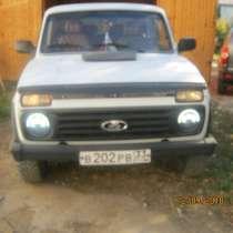 Продам автомобиль НИВА, в Коврове