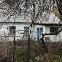 Продаю участок с домом, в Липецке