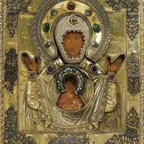 Покупка и оценка старинных икон, в Казани