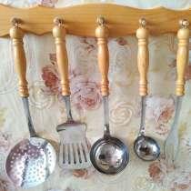 Набор кухонных принадлежностей, в Подольске