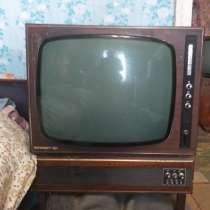 """Телевизоры ламп. ч/б, продам. """"Горизонт"""", """"Рубин"""". 600 р./шт, в Орле"""