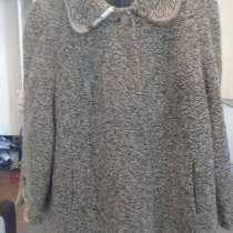 Пальто зимнее, в Перми