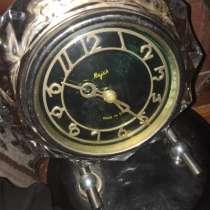 Часы маяк, в Москве
