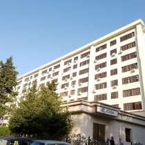 Сдаётся 3-х комнатная квартира, после ремонта, в г.Баку