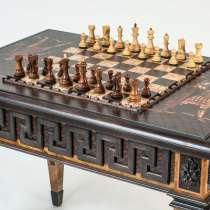 Шахматы и нарды предлагаю, в г.Киев