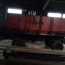 Продается прицеп тракторный, в Екатеринбурге