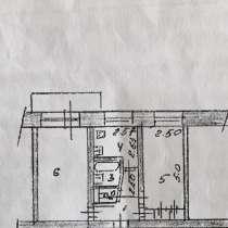 Продам 2-х комнатную квартиру, в г.Семей