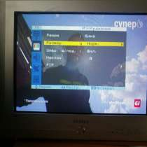 Телевизор SAMSUNG CS-29M20SPQ, в Апатиты