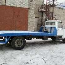 Переоборудование грузовых автомобилей в эвакуатор, в Иванове