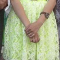 Платье, в Апатиты