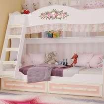 Кровать двухъярусная, в Твери