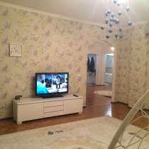 Продаётся необыкновенно просторная квартира в центре ФМР, в Краснодаре