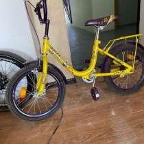 Велосипед, в Махачкале