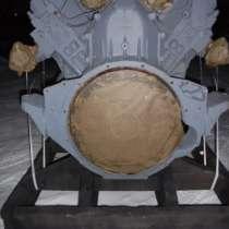 Двигатель ЯМЗ 240БМ2, в г.Тараз