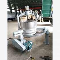 Оборудование для сминания чайного листа в китайском заводе, в г.Чэнду