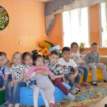 Образовательные услуги дошкольникам, в Улан-Удэ