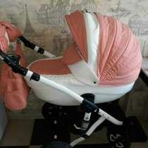 Детская коляска Adamex Barletta 2 в 1, в Химках