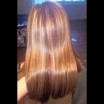 Ьотокс для волос/Полировка волос, в Благовещенске