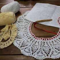 Вязание спицами и крючком, в Ялте