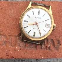 Часы Wostok советские, в Калининграде