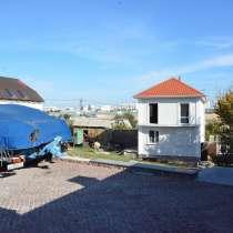 Два дома на участке 20сот. СТ Сатурн, в Севастополе