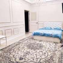 СДАЮ 1-2 КОМНАТНЫЕ УЮТНУЫЕ КВАРТИРЫ ПРЕМИУМ КЛАССА В ЦЕНТРЕ, в г.Бишкек