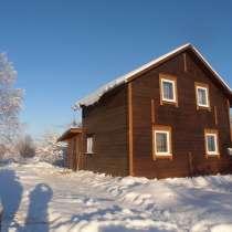 Продам дом д. Дуплино 40 км череповецкое направление, в Вологде