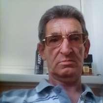 Юрий, 55 лет, хочет пообщаться, в Феодосии