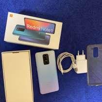 Продаю смартфон Redmi note 9 в отличном состоянии, в Хабаровске