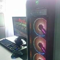 Игровой компьютер 2021, в Екатеринбурге