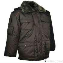 куртка для полиции мужской зимняя ООО«АРИ» форменная одежда, в Челябинске