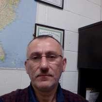 Vladimir, 51 год, хочет пообщаться, в г.Брамптон