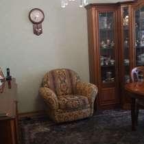 3-комн. кв., Самал угол ул. Бараева, Центр города, 90кв. м, в г.Астана